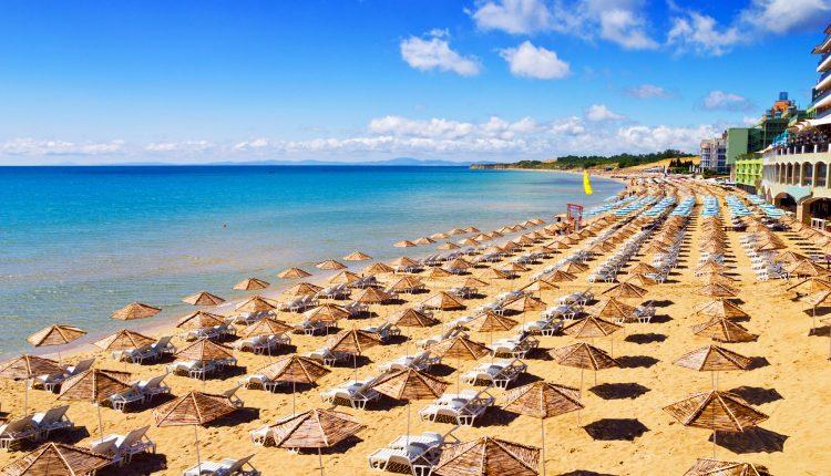 Bulgarien: Eine Woche All Inclusive am Goldstrand im 4*Hotel inkl. Flug und Transfer ab 294€