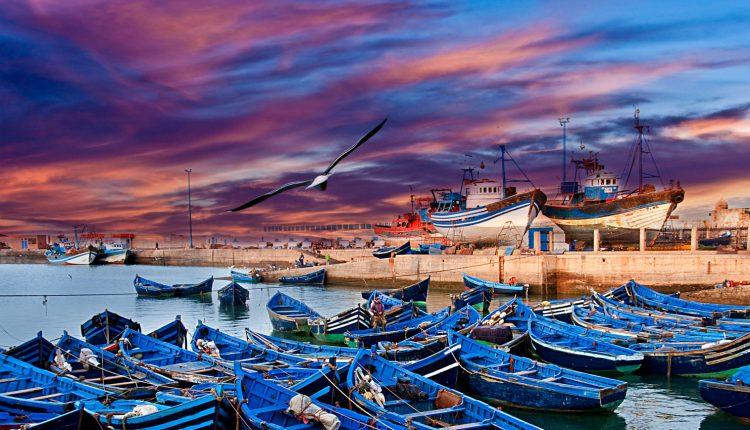 Marokko: 8 Tage im 5-Sterne Hotel inkl. Flügen, Transfers, Rail & Fly und Frühstück ab 199€
