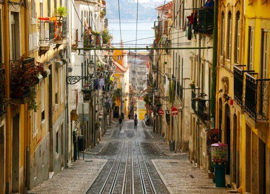 Lissabon: 2 bis 6 Tage im 4* Hotel inkl. Flug und Frühstück ab 149€ pro Person