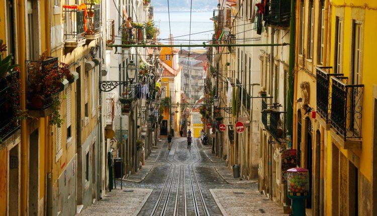 Lissabon: 3 oder 4 Tage im 4* Hotel inkl. Flug und Frühstück ab 159€ pro Person