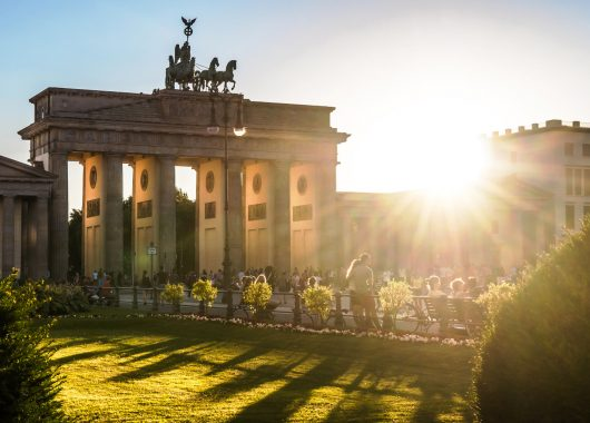 3 Tage in Berlin Kreuzberg im 4* Hotel mit Frühstück für 84,99€ pro Person