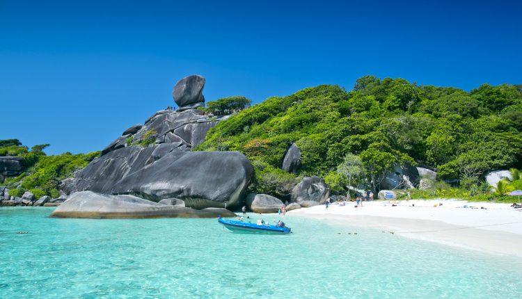 Luxus auf Phuket: 11 Tage im 4,5* Resort inkl. Flug und Frühstück ab 878€ pro Person