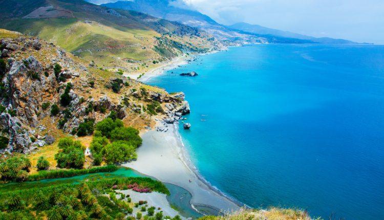Kreta: 1 Woche im 4* Hotel inkl. Flügen und Halbpension ab 347€