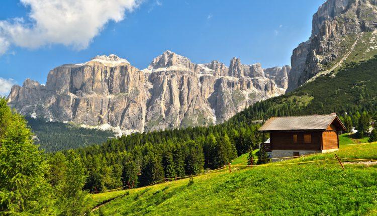 Erholung in den italienischen Alpen: 4, 5 oder 8 Tage im 3*Hotel inkl. HP, Grappa- und Käseverkostung ab 99€
