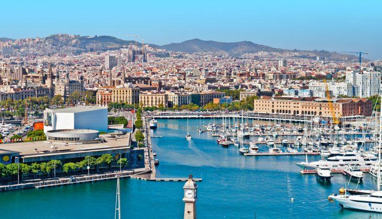 Barcelona: 4 Tage im Februar ab 171€ im zentralen 3*Hotel inkl. Flügen