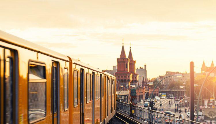 Städtereise Berlin – 3 Tage im zentralen 3*Hotel für nur 49€