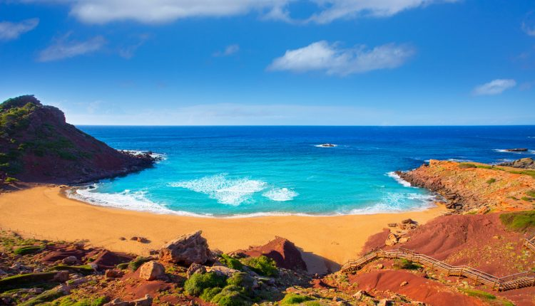 Menorca: 7 Tage inkl. Flug und Transfer ab 319 Euro pro Person