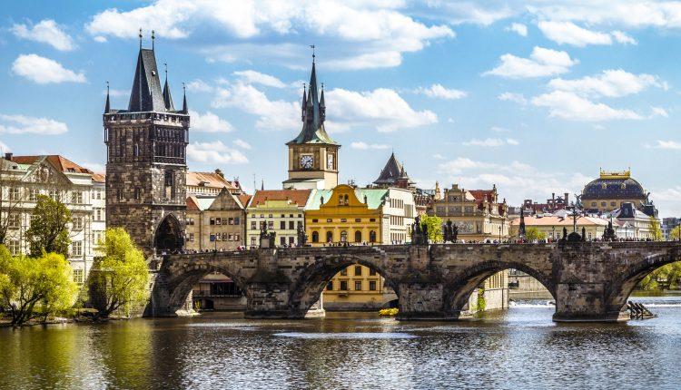 Prag: 3 im sehr guten 4* Design Hotel inkl. Frühstück ab 66€ pro Person