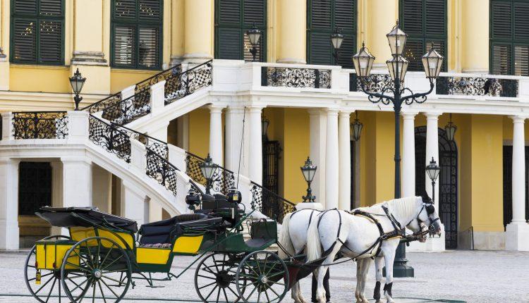 3 Tage Wien im 4* Hotel mit Frühstück und Flug ab 188€