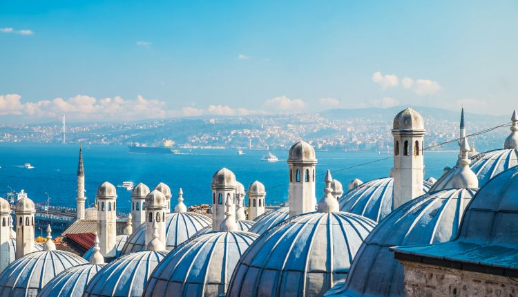 Städtereise nach Istanbul: 6 Tage im guten 4* Hotel inkl. Flügen und Frühstück ab 200€ pro Person