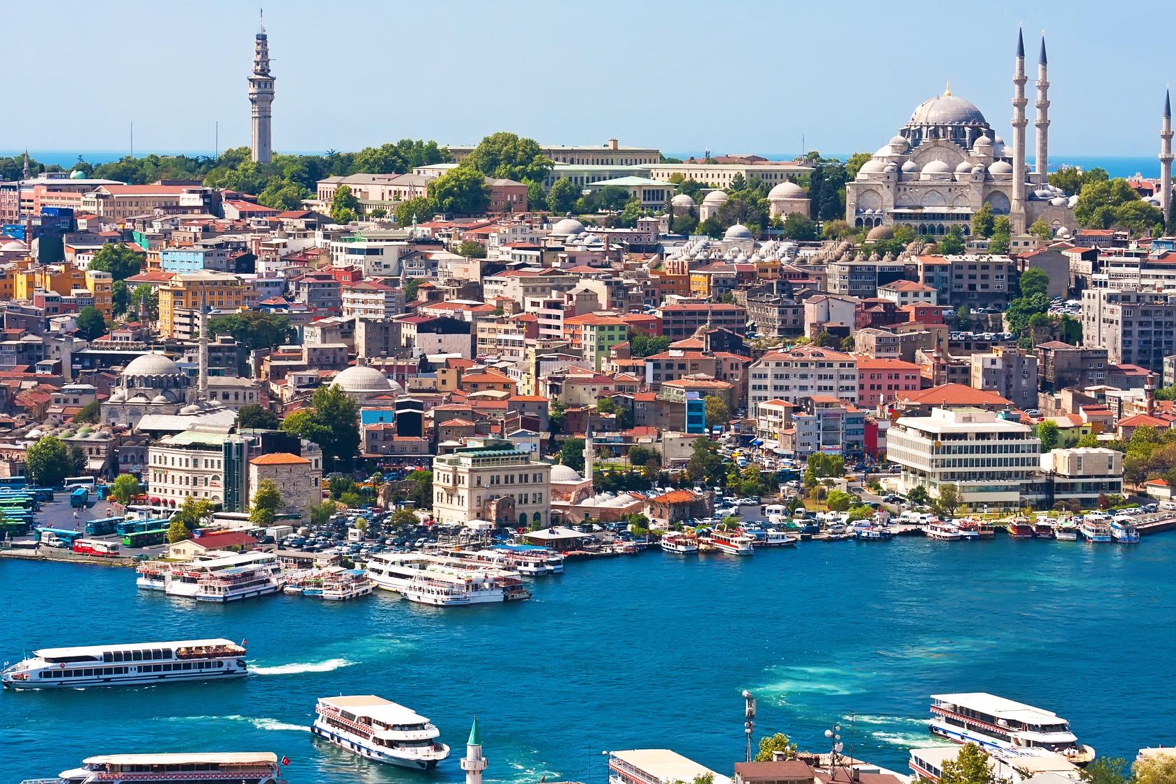 Flug Und Hotel Istanbul Angebote