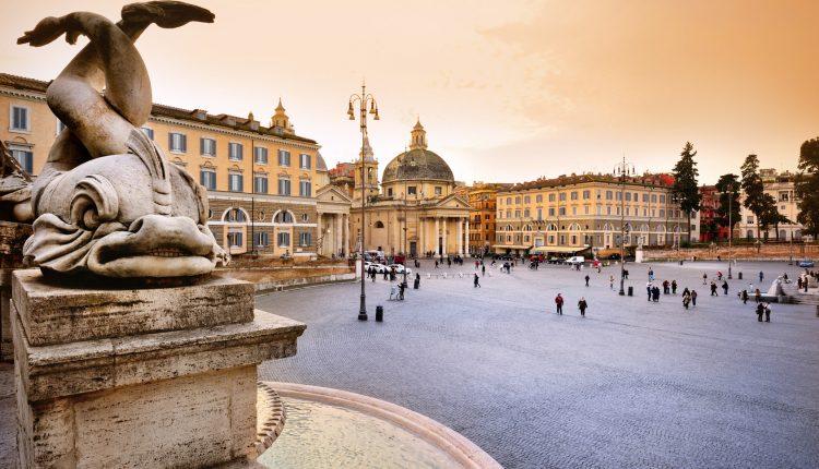 Rom-Schnäppchen: 4 Tage im 4* Hotel inkl. Flügen und Frühstück ab 122€ pro Person