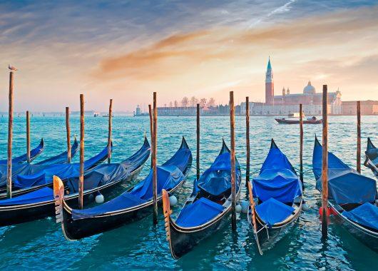 Günstige Flüge nach Venedig: 22€ für Hin- und Rückflug ab Stuttgart