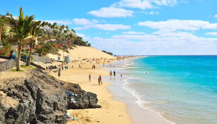 1 Woche Fuerteventura im Februar: 4* Hotel All Inclusive, Flug und Transfer ab 455€