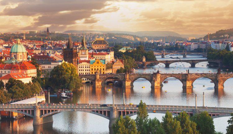 Prag: 3 bis 6 Tage im Spa Hotel inkl. Frühstück und Wellness ab 59€ pro Person
