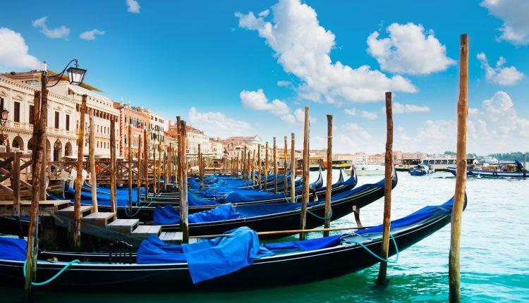 3 Tage Venedig im Sommer: 4* Hotel mit Frühstück und Flug ab 177€ (ab Düsseldorf und Stuttgart)