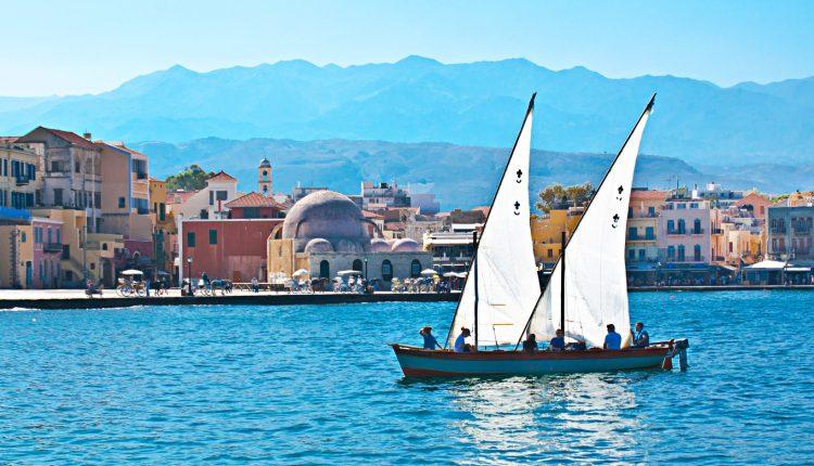 Eine Woche Kreta im 4* Hotel inkl. HP, Flug und Transfer ab 420€