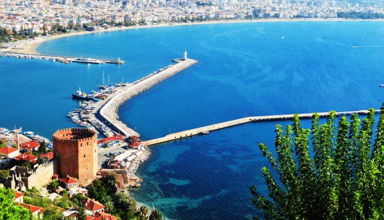 Single-Reise in die Türkei: 1 Woche im 3* Hotel inkl. Flug, Transfer und Frühstück ab 349€