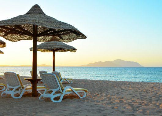 Last Minute: 1 Woche Hurghada im 5* Resort mit All In, Flug und Transfer ab 257€