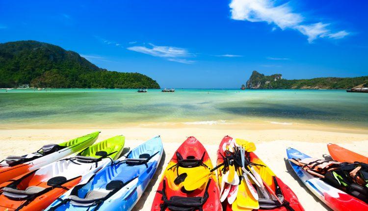 Thailand: 14 Tage in Khao Lak im 5* Hotel inkl. Flügen, Transfers und Frühstück ab 987€