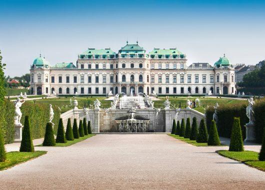 Wien: 4 Tage im guten 3* Hotel inkl. Flug und Frühstück ab 133€ pro Person