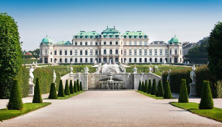 Wien: 3 Tage im 5* Hotel inkl. Flügen und Frühstück ab 199€