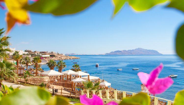 Early Bird: 1 Woche Hurghada im 4* Hotel mit All In, Flug, Rail&Fly und Transfer ab 307€