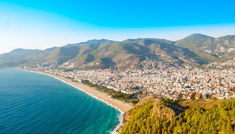 7 Tage Türkische Riviera im 4-Sterne Hotel All Inclusive + Flug & Transfer ab 312€