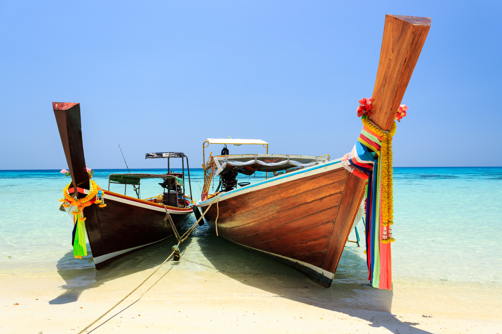 Koh Rok Rok island Thailand