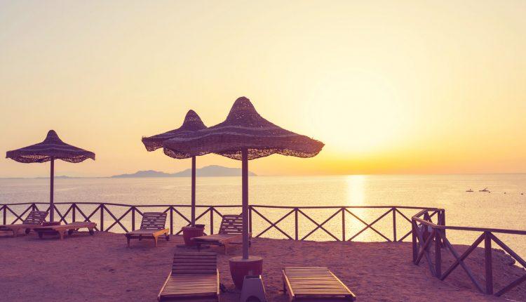 1 Woche Sharm el Sheikh im 4* Award-Hotel mit Aquapark, All In, Flug, Rail&Fly u. Transfer ab 423€