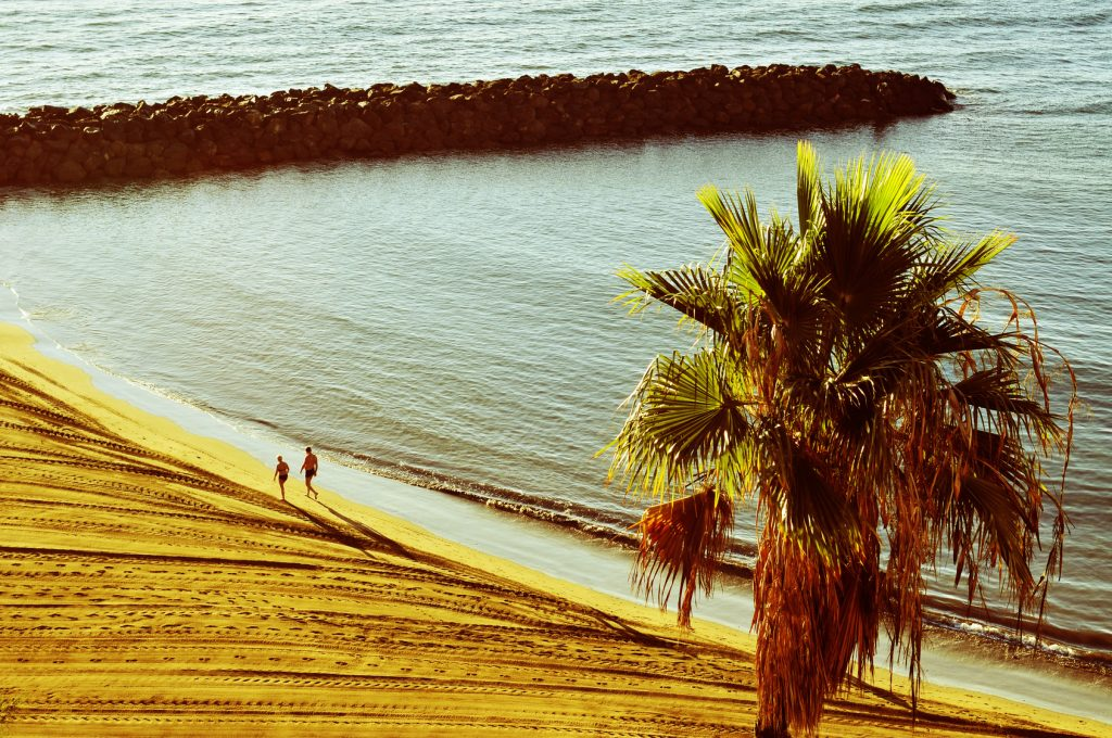 Gran Canaria Teneriffa Kanaren