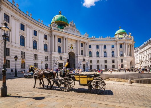 Wien: 4 Tage im 4* Hotel inkl. Flug und Frühstück ab 188€ pro Person
