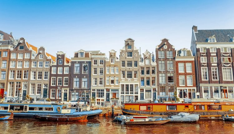 Lastminute: 3 Tage Amsterdam im 4* Hotel inkl. Frühstück & Spa ab 79€
