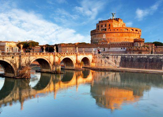 Rom: 3 bis 5 Tage im sehr guten Hotel inkl. Flügen und Frühstück ab 119€ pro Person