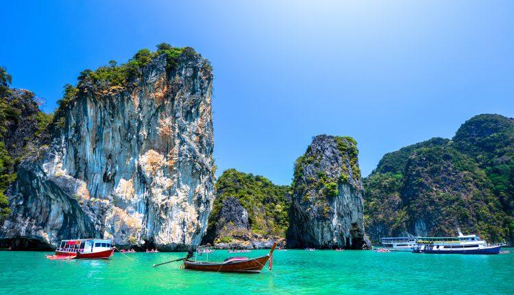 Last Minute: 9 Tage Thailand im 3*S Resort mit Flügen, Frühstück und Transfers für 720€