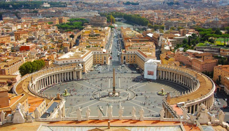 Stadt- und Strandurlaub in Rom: 1 Woche inkl. Flügen, Hotel und Frühstück ab 269€