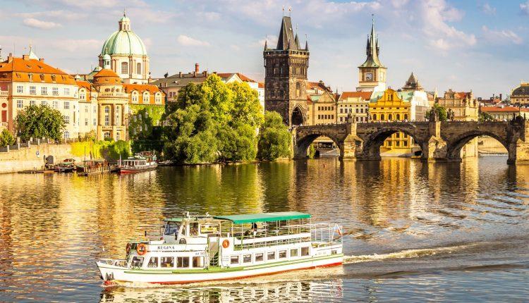 Prag: 3 oder 4 Tage im 4*-Hotel inklusive Frühstück, Wellness und Pool ab 52,50€ pro Person