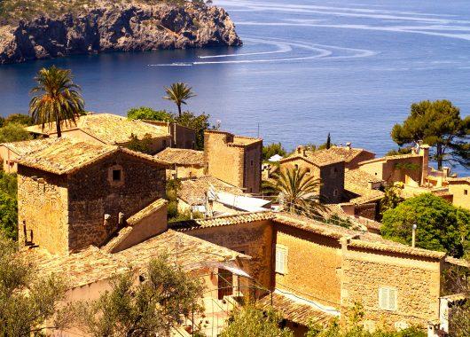 4 Tage Mallorca im 4* Hotel inkl. Halbpension und Flug ab 205€