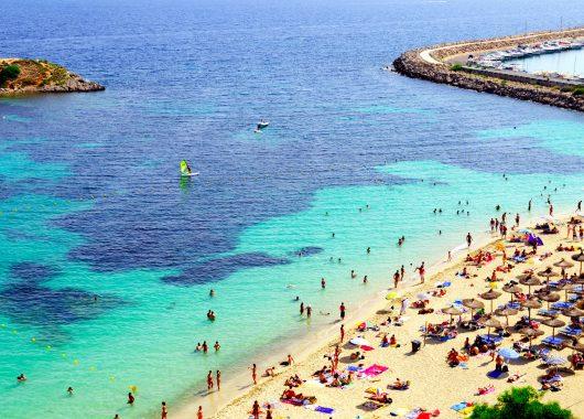Mallorca: Eine Woche im 3* Hotel inkl. Flug und Transfer ab 332€ pro Person