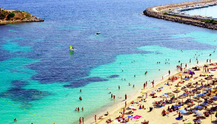 Kurzurlaub Mallorca: 5 Tage im März oder April im 3*Hotel inkl. Flügen und Halbpension ab 232€