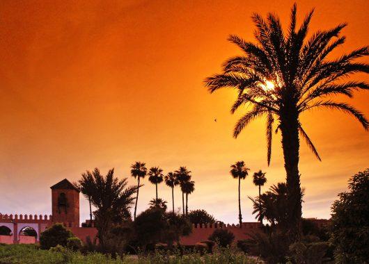Marrakesch: 3 Nächte im 4*Hotel inkl. Flügen und Transfers ab 133€ im Dezember