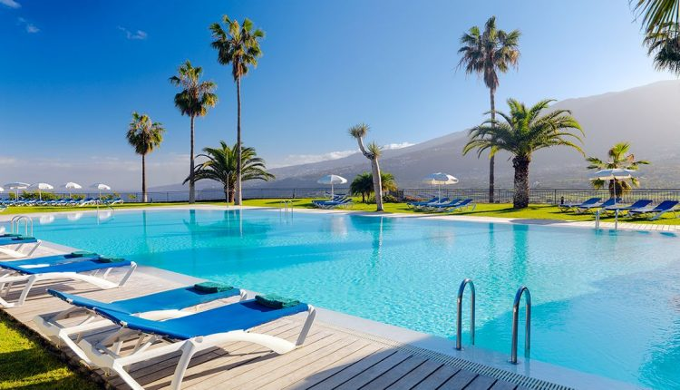 Teneriffa: 7 Tage im 4-Sterne Hotel inkl. Flügen, Transfers und Frühstück ab 306€