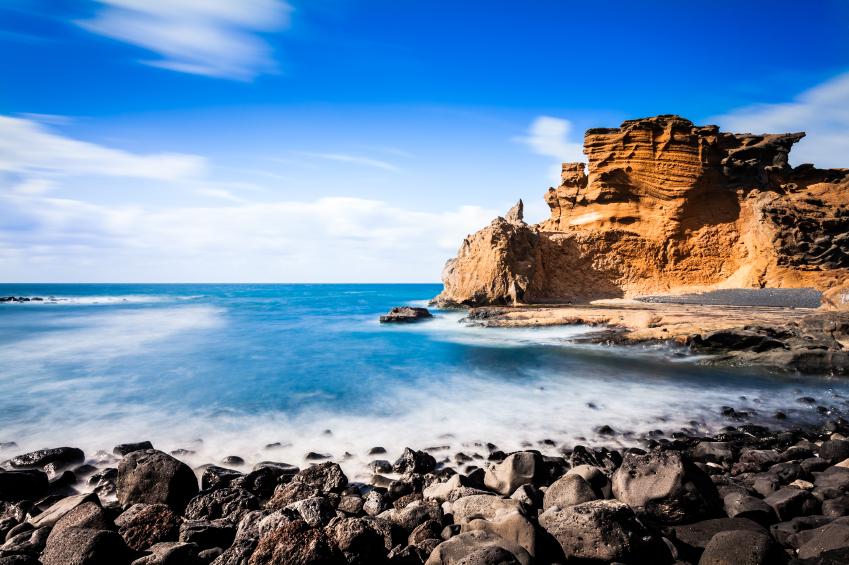Kanaren Lanzarote