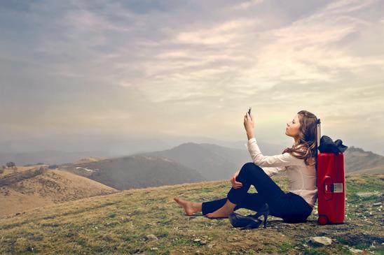 Mit dem Handy in den Urlaub – Anrufe, SMS und Internet sind seit dem 1. Juli billiger
