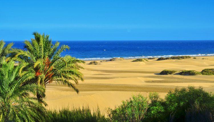 Gran Canaria: 9 Tage im 4* Hotel inkl. Flug, Transfer und Rail & Fly ab 399€
