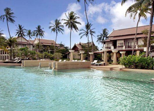 Thailand: 14 Tage in Khao Lak im 4* Hotel inkl. Flug, Transfers und Frühstück ab 975 Euro