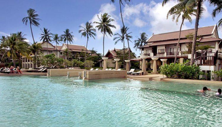 Thailand: 14 Tage in Khao Lak im 4* Hotel inkl. Flug, Transfers und Frühstück ab 886 Euro
