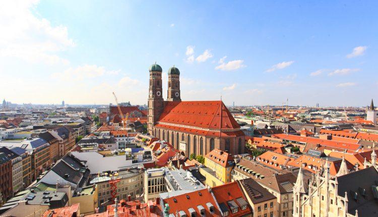 Pfingsten: 3 Tage München im 4* Hotel für 63€ pro Person