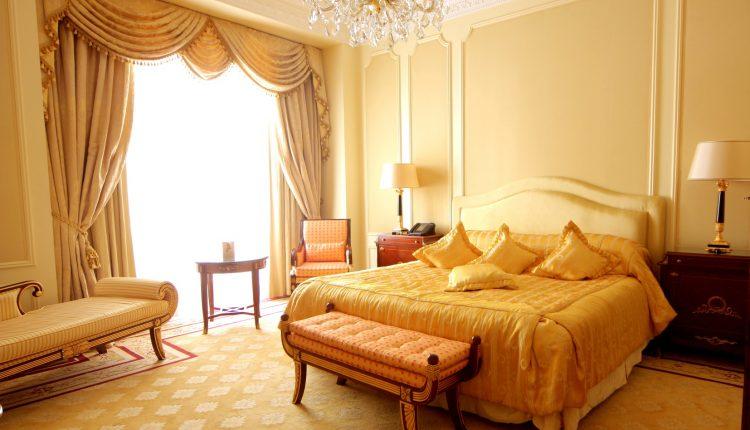 Nur noch heute: Hotel.de 20 Euro-Gutschein ab 79 Euro Mindestbuchungswert