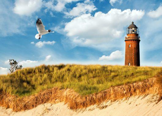 6 oder 8 Tage an der polnischen Ostseeküste: 3* Award Hotel inkl. HP & Spa ab 144,99€